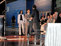 XXth ISPRS Congress Youth Forum Best Poster Award